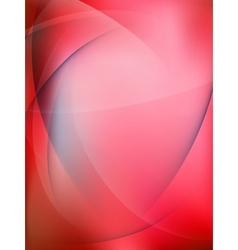 Abstract light waves background EPS 10 vector image