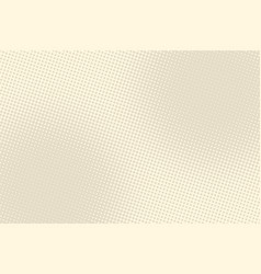 Light brown retro pop art background vector