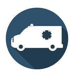 Medical transport vector