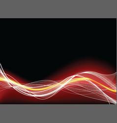 Neon wave vector
