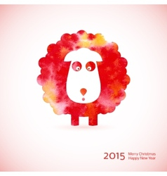 Chinese Zodiac 2015 vector
