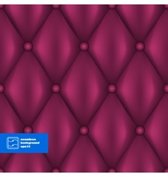 Quilted Background vector image