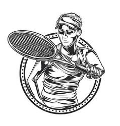 Emblem design vector