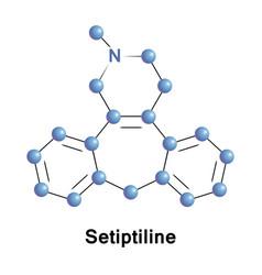 Setiptiline teciptiline nassa vector