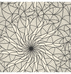 pencil drawing vector image vector image