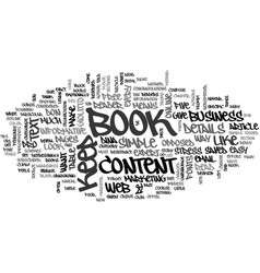 Are you content with your e book content five vector