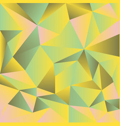 abstract textured polygonal background blurry vector image
