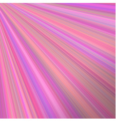 pink abstract sun ray background design - graphic vector image vector image