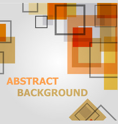 Abstract geometric pattern design background vector