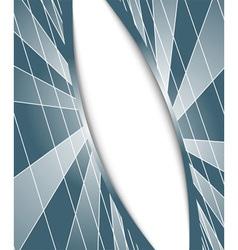 halftone technology vector image