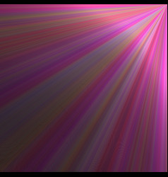 abstract ray background design - graphic vector image