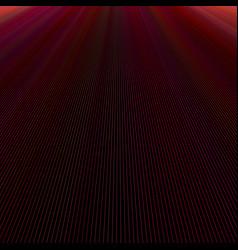 Dark ray light background design vector