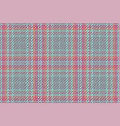 Classical checkered tartan pattern seamless vector