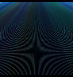 Dark ray light background design - graphic vector