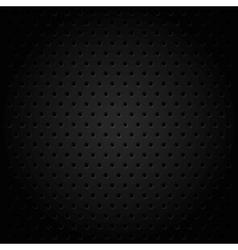 matte metallic texture vector image