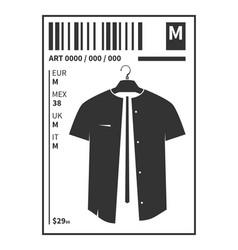 price design vector image