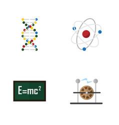 Flat science set orbit theory relativity vector