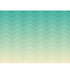 Summer Wave background vector image vector image