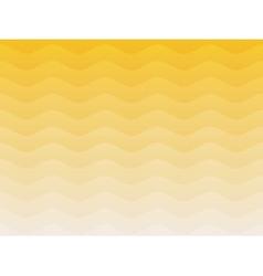 Summer Wave background vector image