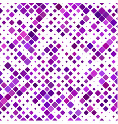 abstract seamless diagonal rounded square pattern vector image
