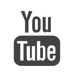 Youtube II vector