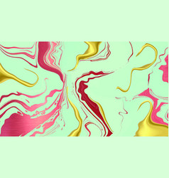 Abstract marble background vector