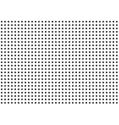 square checkered seamless pattern quadratic vector image vector image
