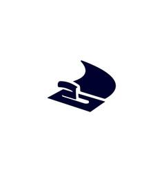 Stucco plasterer logo vector