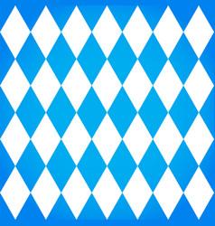 oktoberfest pattern background vector image
