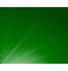 Abstract ray vector
