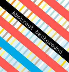 Graphic abstract background design vector