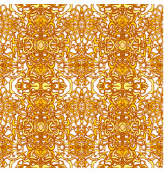Vecor colorful abstract seamless pattern vector