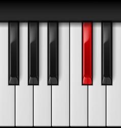 pianin R 01 vector image vector image