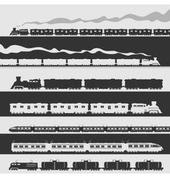 Train Set vector