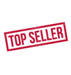 Top Seller rubber stamp vector