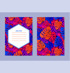 collection of patterns with patterns vector image