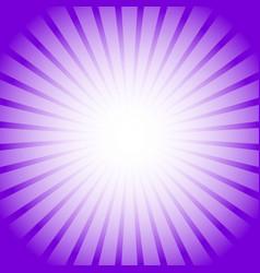 Abstract starburst sunburst background radiating vector
