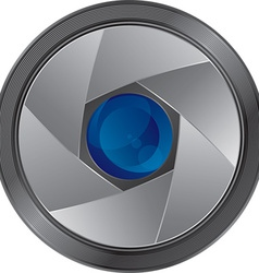 Web cam vector