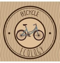 Base Ride a bike graphic design vector