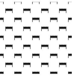 Brazier pattern vector