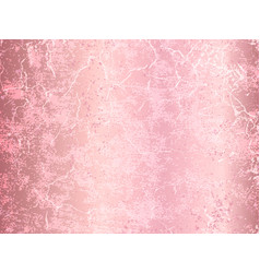 Rose gold marble background rose gold vector