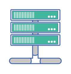 Wifi router technology to web access vector