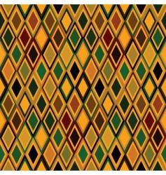 ethnic texture vector image