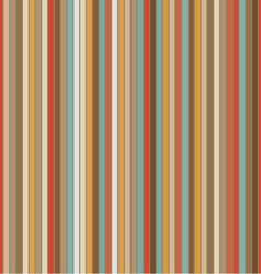 seamless vertical line retro vector image