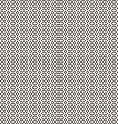 Seamless weave pattern vector