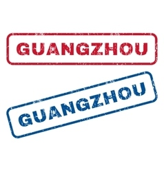 Guangzhou Rubber Stamps vector