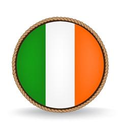 Ireland Seal vector image