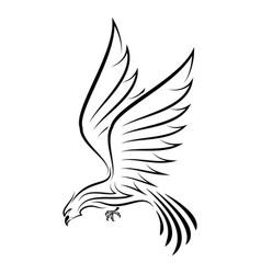 Hawk 2 vector