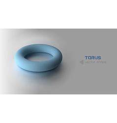 Torus vector