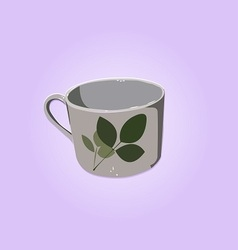 A cup vector